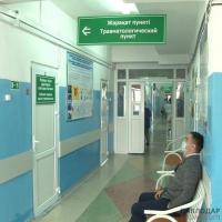 В Павлодаре увеличилось количество пострадавших из-за гололеда