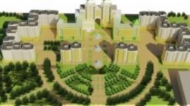 Заброшенный парк отдадут под многоэтажное жилье