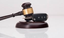 Павлодарца, устроившего гонку с полицейскими, лишили водительских прав на семь лет