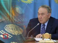 Нормы о лишении гражданства за терроризм принял Парламент РК