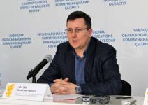 """Из-за понижения тарифов АО """"Павлодарэнерго"""" вынуждено будет сократить расходы на природоохранные мероприятия на следующий год"""
