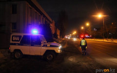 Более 800 нарушений ПДД выявили за праздничные дни в Павлодарской области полицейские