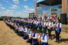100 классов домбры откроют в павлодарских школах