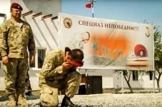 В Павлодаре бойцы Национальной гвардии сдадут экзамен на краповый берет