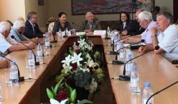 Павлодарские пенсионеры предлагают присвоить особый статус детям войны