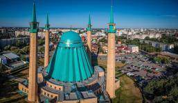 В Павлодаре в дни празднования Курбан айта организуют специальную площадку для забоя скота
