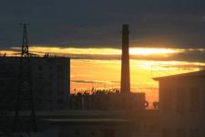 Опытный образецгазоочистки выбросов планируется установить на новой котельной города Аксу