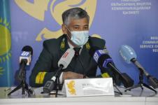 Жителей Павлодарской области просят временно не охотиться на диких птиц