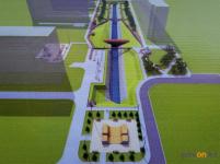 В Павлодаре в Усольском микрорайоне построят новый сквер