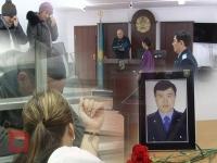 18 лет в колонии строго режима проведет убийца помощника участкового в Павлодаре