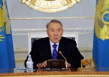 Президент Казахстана внес предложение о внесении поправок в Конституцию