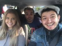 Таксист Русик: «В жизни я ни разу не таксовал»