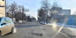 Дороги города как важная часть архитектурного облика