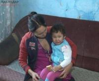 Без средств к существованию из-за технической ошибки осталась мать-одиночка из Ленинского