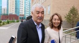 Косанов высказался о митингах в Нур-Султане и Алматы