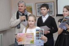 Павлодарские юные художники стали дипломантами российского конкурса