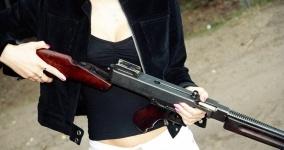В США школьница открыла стрельбу по одноклассникам