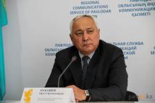 Бывшего руководителя управления здравоохранения Павлодарской области лишили свободы на три года