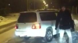 Полицейские Павлодара проверяют видео с криминальной разборкой
