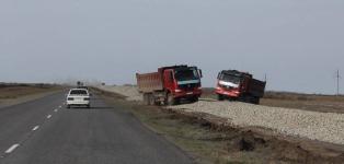 В Казахстане ввели ограничение движения большегрузов