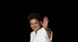 Президент Бразилии временно отстранена от должности
