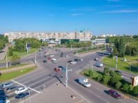Самые опасные перекрестки в Павлодаре назвали полицейские