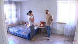 Квадратные метры государству: купившая квартиру у мошенников павлодарка ждет выселения