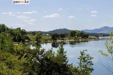 Мобильные группы собирают оплату с отдыхающих на озерах в Баянаульском районе