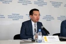 """Проблемы экологического отряда """"Жасыл ел"""" решены"""