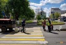 В Павлодаре возобновили работы по поднятию колодцев