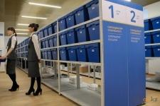 Жители Павлодарской области смогут получать посылки из Китая быстрее