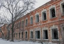 """В Павлодаре продано столетнее здание бывшей гостиницы """"Россия"""""""