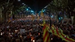 Власти Испании решили отменить автономию Каталонии