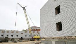 Стало известно о причинах задержки строительства общежития в Павлодаре