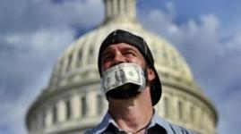 Сенат США проголосовал за бюджетный компромисс