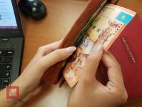 Повышаем зарплату двум миллионам человек – Назарбаев о новом налогообложении