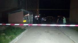 Жителей аварийной новостройки эвакуируют в Алматы