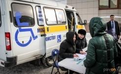 Павлодарцы смогут найти работу, обратившись за помощью в мобильный центр занятости