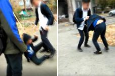 В Экибастузе подростки избили третьеклассника и заставили его встать на колени. Дело попытались замять