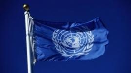 Казахстан ждет ответа ООН для отправки наблюдателей в миротворческие миссии
