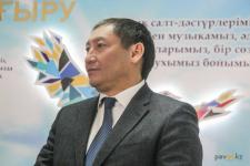 Нуржана Ашимбетова предложили уволить с поста акима Аксу