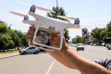 В Павлодаре на базе ПГУ создадут академию дронов