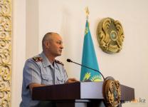 Наладить тесную работу участковых и КСК предложили Павлодарские полицейские