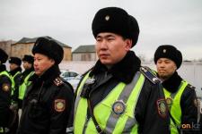 Улучшением качества личного состава займутся в областном департаменте полиции