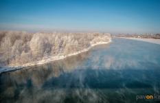Омичи снова сообщили о запредельной концентрации ртути в реке Иртыш
