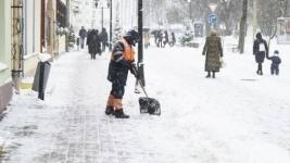 В Павлодаре будут штрафовать работодателей, не позволяющих сотрудникам греться в мороз