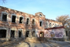 В Павлодаре решили судьбу гостиницы «Россия»