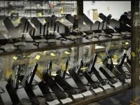 Большинство оружейных магазинов Павлодара могут закрыть из-за нарушений