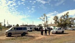 Жители села в Павлодарской области пожаловались на действия полиции