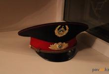 Баянаульского полицейского, опорочившего честь и достоинство сотрудника ОВД, пока не могут уволить